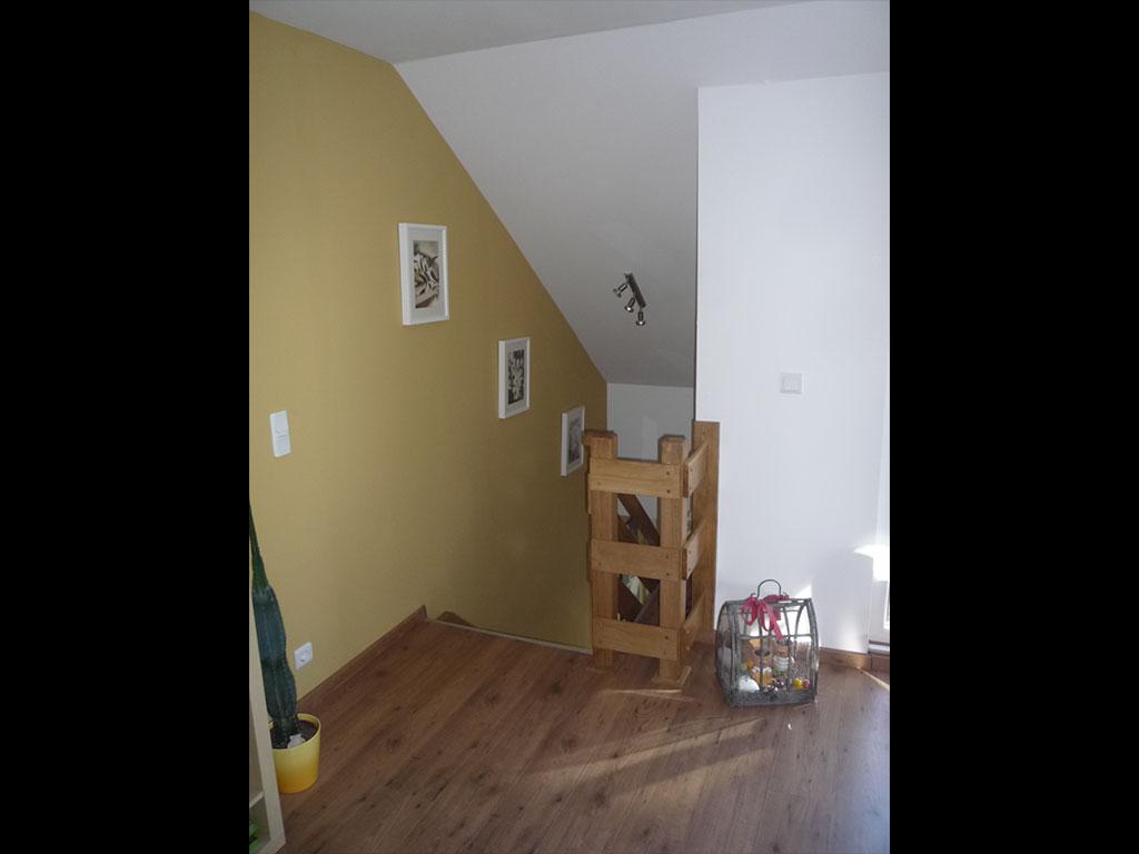 maisonette wohnung mit dachterrasse hamilton immobilen. Black Bedroom Furniture Sets. Home Design Ideas