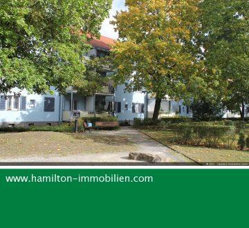 Kapitalanleger aufgepasst – Vermietete 2 Zimmerwohnung mit Balkon im grünen Köpenick, 12555 Berlin, Etagenwohnung