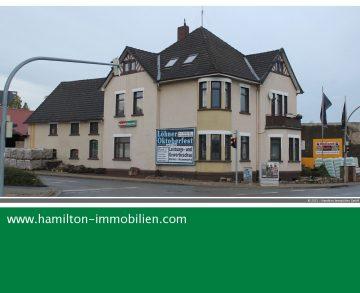 Gewerbehalle und MFH Top Kapitalanlage Ideal für einen Gewerbebetrieb, 32257 Bünde, Sonstige
