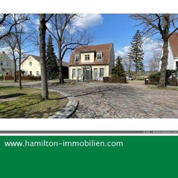 Elegantes Mehrfamilienhaus mit viel Gestaltungspotential, 13469 Berlin, Mehrfamilienhaus